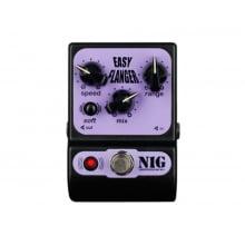 Pedal p/ Guitarra Nig Easy Flanger PFL