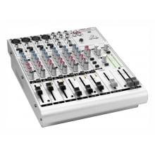 Mixer Behringer 12 Canais Eurorack UB1204-PRO