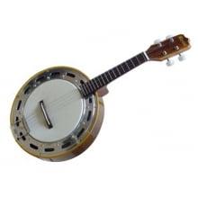 Banjo Elétrico Rozini Studio RJ-11ELN