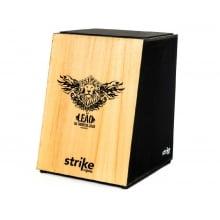 Cajon Acústico Strike Series Gospel SK-4004