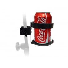 Suporte de Bebida para pedestais de Microfone Saty SCL-15