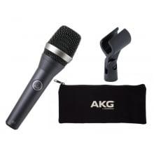 Microfone Dinâmico AKG D5 S Profissional