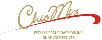 Chic Mix - Praticidade On Line Logo