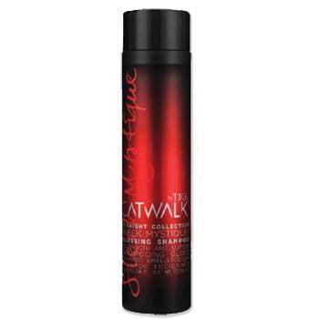 sleek mystique glossing shampoo - catwalk