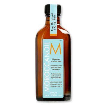Moroccanoil - Óleo de Argan 100 ml