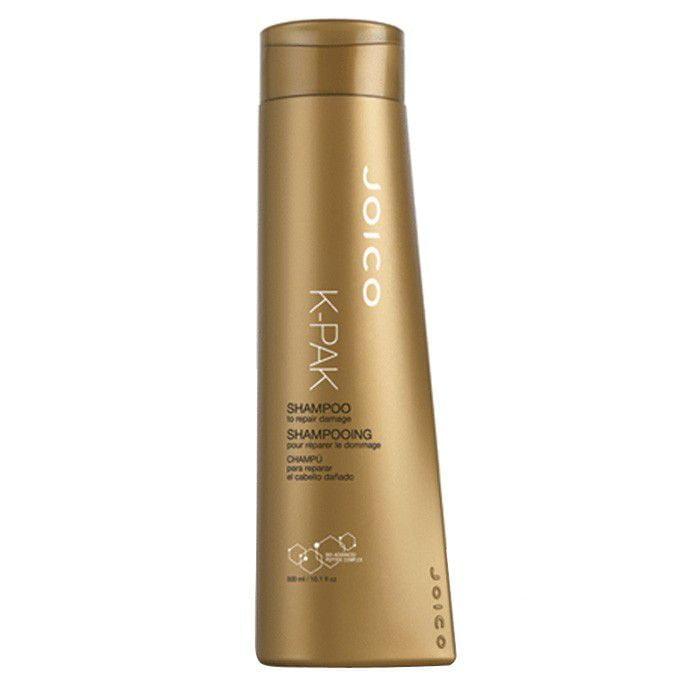 k-pak shampoo reconstrutor - joico