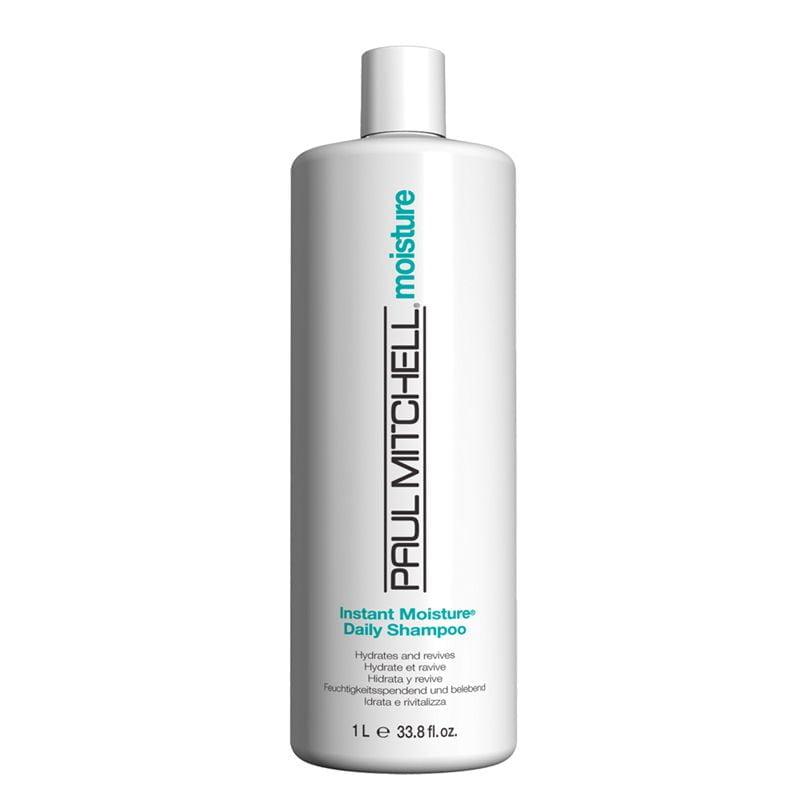 Moisture Daily Shampoo 1 Litro Paul Mitchell