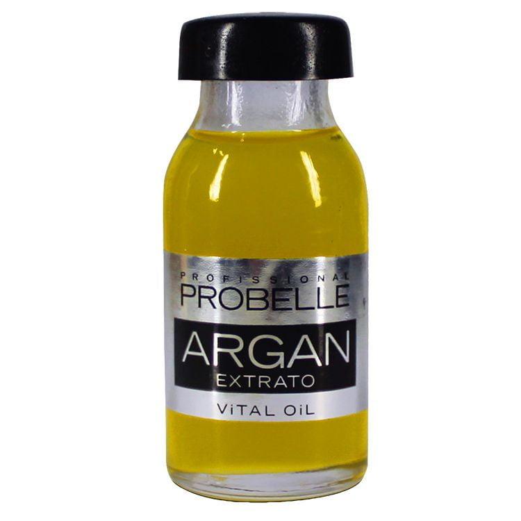 Vital Oil Extrato de Argan - Probelle