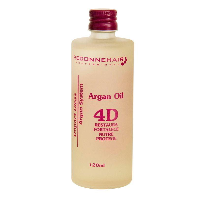 Argan Oil 120ml - Redonnehair