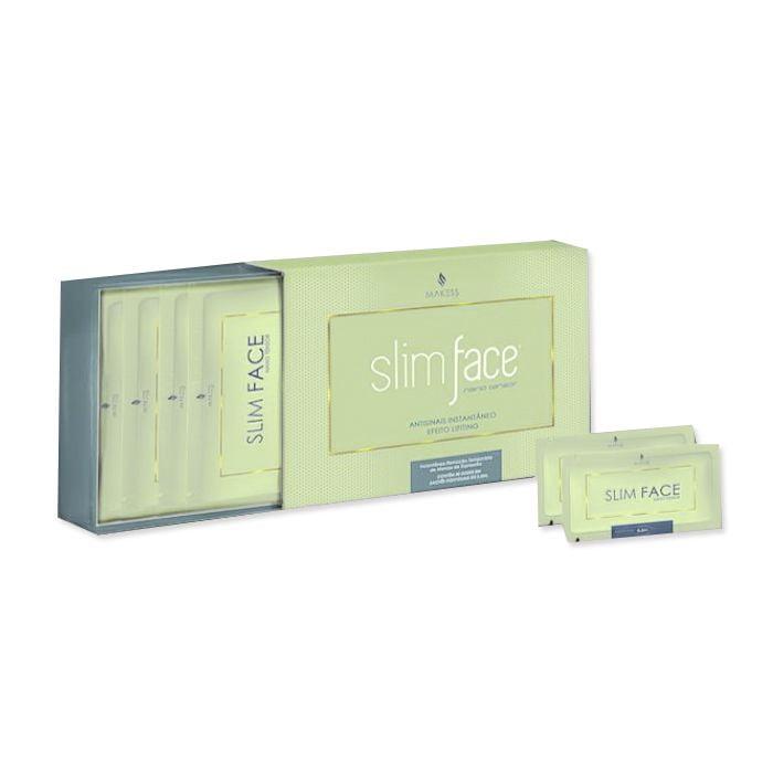 Slim Face Sache - 0,3ml