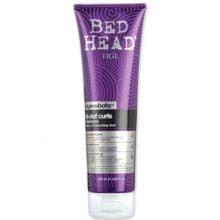 Styleshots Hi-def Curls Shampoo - Bed Head