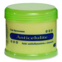 Creme Anticelulite La Beauté - 500g