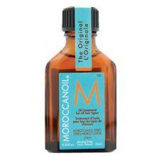 moroccanoil oil - 25 ml - óleo de argan - moroccanoil