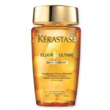 Elixir Ultime Shampoo - Kérastase