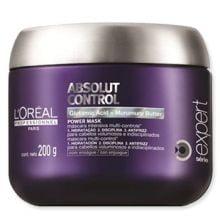 Absolut Control - Máscara - L`Oréal