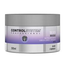 Silver Máscara 300ml - Control System