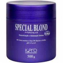 Special Blond K.Pro 500g
