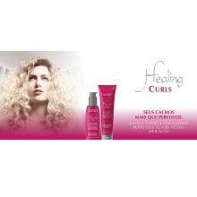 Healing Curl Perfecting Treatment 100ml - L`ANZA