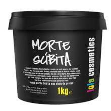 Morte Subita Shampoo Hidratante 1kg - Lola Cosméticos