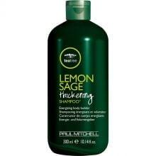 Tea Tree Lemon Sage Thickening Shampoo - Paul Mitchell