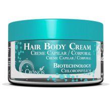 Cronos - Máscara Hair Body Cream - Sweet Hair