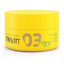 Máscara Hidratação Intensa 03 - 300g - Trivitt