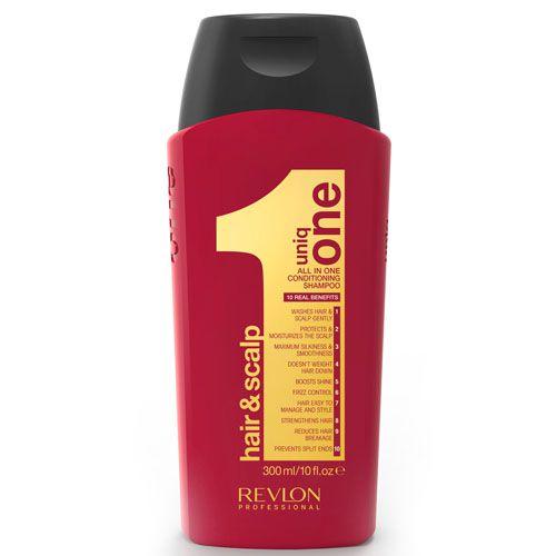 Uniq One All In One Conditioning Shampoo 300ml Revlon