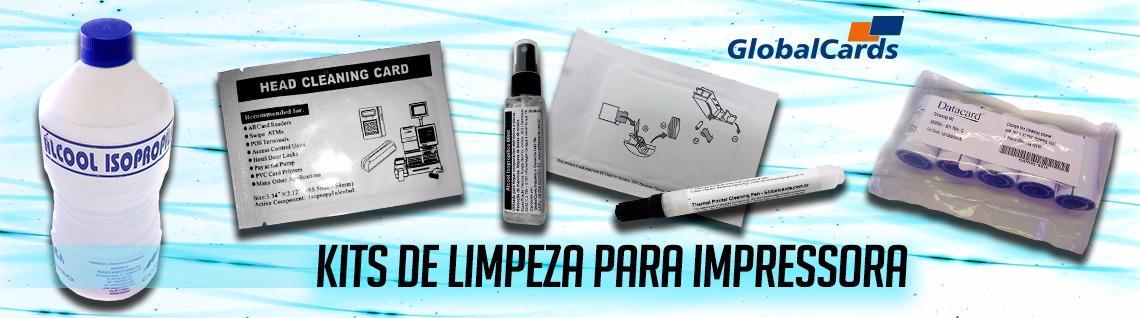 Kit de Limpeza