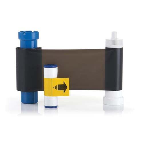Ribbon Magicard EN3 MA1000K-Black (Preto) 1000 imp - Enduro, Rio Pro, Pronto