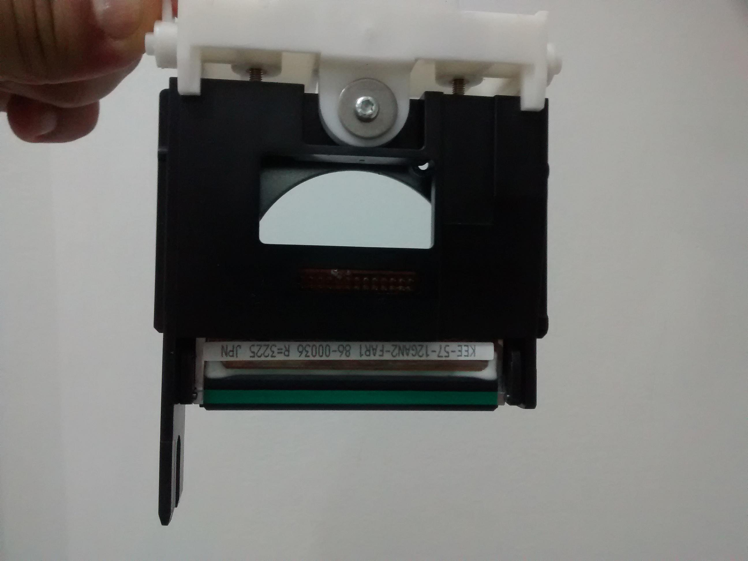 Cabeça de Impressão Fargo #44301 Printhead - Type KEE para C30