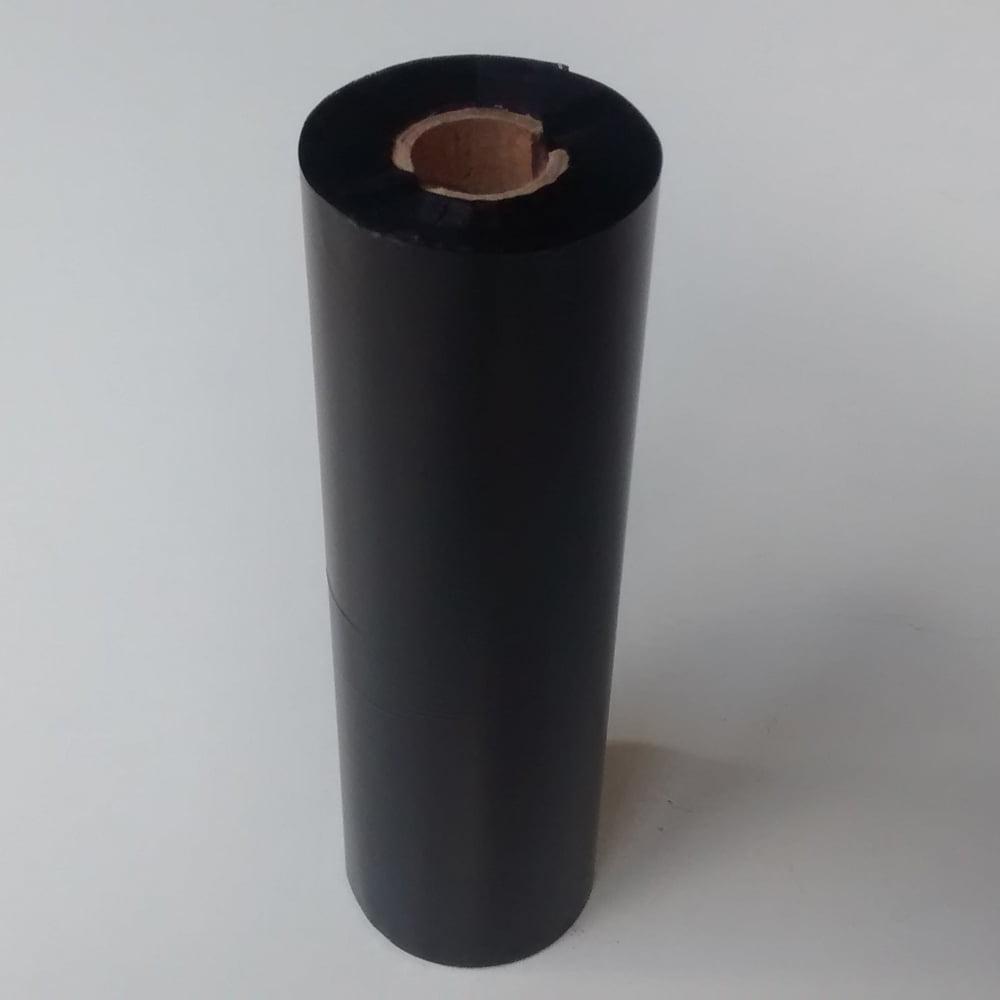Ribbon TT Textil Preto 110 x 74
