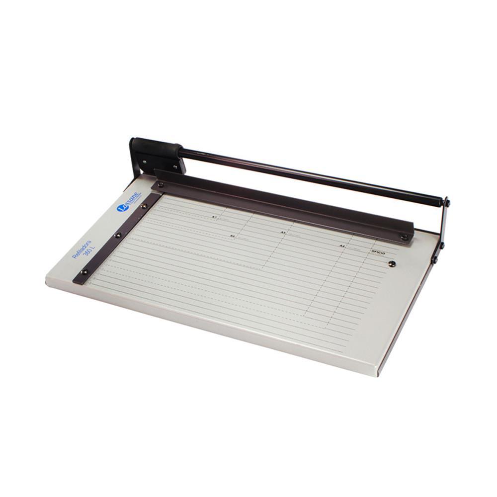 Refiladora de papel A4 (extensao de corte 360mm) 360L Lassane (un)