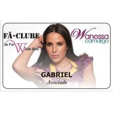 Cartão Fidelidade / Convites / Carteirinha PVC