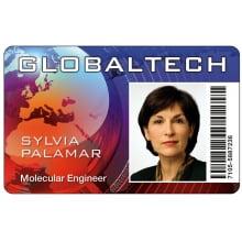 Cartão Fidelidade ou Pre Impresso PVC 0,76mm 4x1 Cores - Frente Color e Verso Preto e Branco