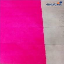 Pulseiras Identificação Eventos e Festas Tyvek Rosa Fluor/Pink (c/10)