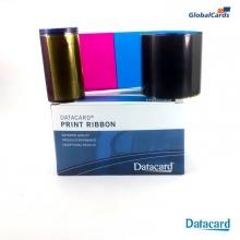 Ribbon Datacard SD260 SD360 colorido 534700-004 subst. 534000-003 YMCKT 500 impr