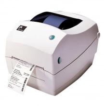 Impressora de Etiquetas e Código de Barras ZEBRA GC420