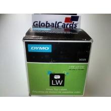 Etiqueta Térmica Ades. 28x89mm 1 c 12m c/ 150 DYMO LabelWriter 30326