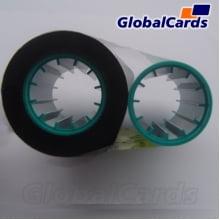 Ribbon Datacard SP35 SP55 PRETO Black Monocromático 552954-501 (S/ CHIP)