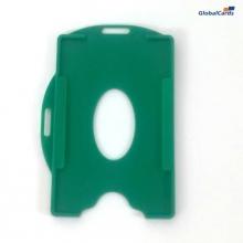 Protetor Crachá Rígido Universal Verde 88x57mm (1 unid)
