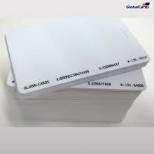 Cartão de Proximidade RFID 125Khz Branco padrão Acuraprox ISO (100 unidades)