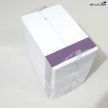 TPR - Cartão de PVC com Tarja de Proteção Roxa Vert. p/ ocultar o Código de Barras (caixa com 100 unidades)
