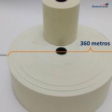 Bobina Térmica para Relógio de Ponto REP 57x360m
