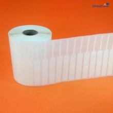 Etiqueta Adesiva BOPP  95x12mm 37,5mts para Joia c/ 2500unid - Brooklyn Suprimentos