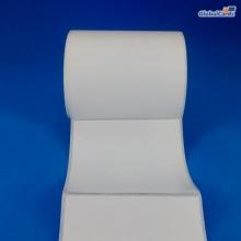 Etiqueta Adesiva Couchê 100x100mm x 1 coluna