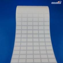 Etiqueta Adesiva Couchê 15x10mm x 6 colunas