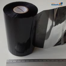 Ribbon TT Cera Preto 110 x360 Wax G42