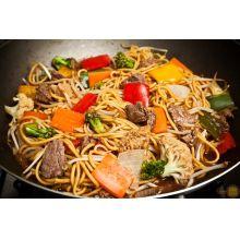 panela wok ferro fundido, panela wok, tacho de ferro, paella de ferro 4 l, tampa esmaltada
