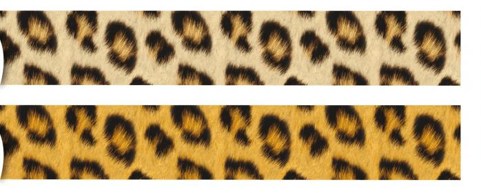Fitas - Leopardo nº5