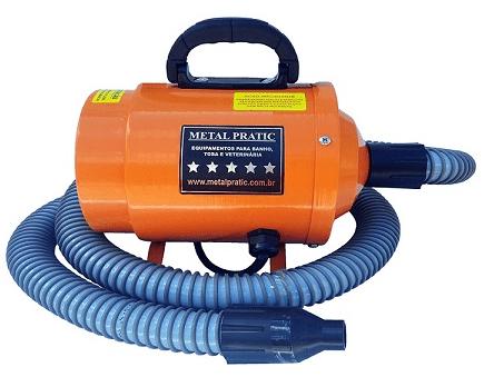 Soprador Dual Power 9.0 (2 turbinas)  220V